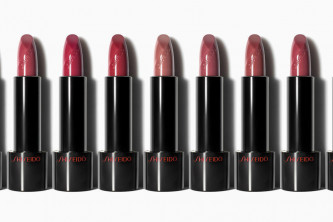 Губная помада Shiseido ROUGE 4g в ассортименте
