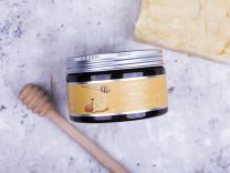 Соляной cкраб серии ФИТО (PHYTO) Медовый 250 мл