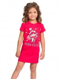 ночная сорочка для девочек (р. 1-5)
