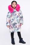 Детская зимняя куртка DT-8260
