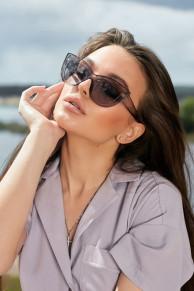 Солнцезащитные очки  1372.4157 от Seventeen