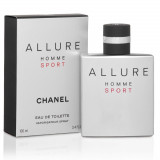 "Chanel ""Allure Homme Sport"" , 100 мл"