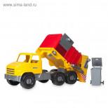 "Машина мусоровоз ""City Truck"""