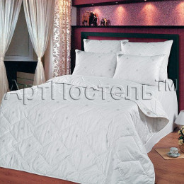 Одеяло Антистресс Бамбуковое волокно Тик АртДизайн