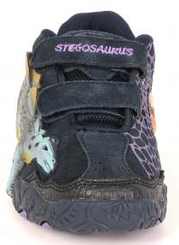 кроссовки с мигающими глазами при ходьбе