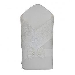 Конверт-одеяло Малыш 70076.1 ECO Line Fabric молоко
