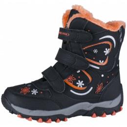 ботинки детские (зима) Alpine Pro