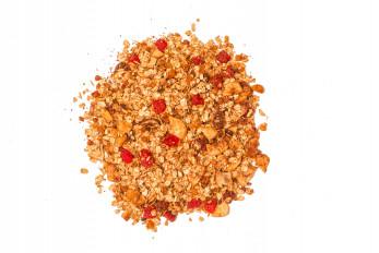 Гранола фруктовая Завтрак по расчёту 250 гр.