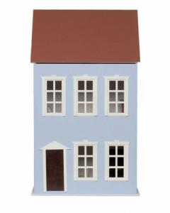 Кукольный домик Городской дом