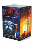 Warriors 6 книг