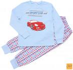 Пижама для мальчика-1 1770-55-055
