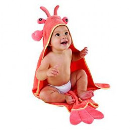 Baby Aspen, Lobster Laughs