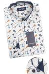 08-01  Рубашка рост 164-170 см
