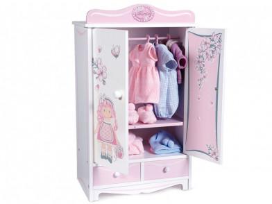 DeCuevas шкаф для кукол