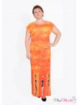 Платье Модель №19 размеры 44-50