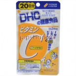 DHC Витамин С, курс на 20 дней
