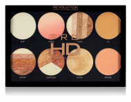 Makeup Revolution Pro HD Brighter Than My Future
