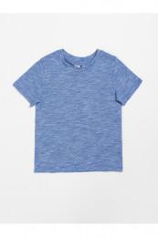 99627 Футболка (SELA)синий