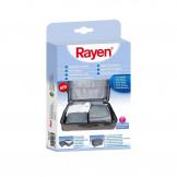"""Органайзер в сумку L """"Rayen"""", 25 x 20 x 20 cm · 10"""" x 8"""" x 8"""