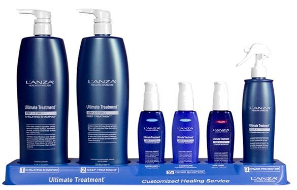 сайт профессиональной косметики для волос