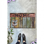 Chilai Home Коврик под входную дверь