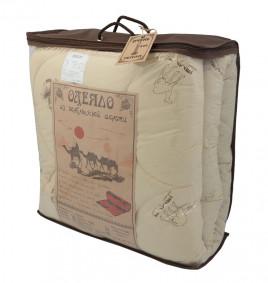 Верблюжье одеяло, ПЛ. 300 грамм, 172х205см