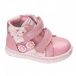 Ботинки Tom&Miki B-3341-C розовый (22-27)