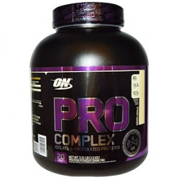 Optimum Nutrition, Pro Complex  (1.5 кг)