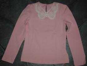 Трикотажная блузка М*икелла