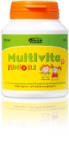 Мультивитаминный комплекс Multivita Juniori, 100шт.