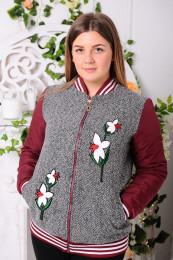 Куртка демисезонная женская «Лиля»