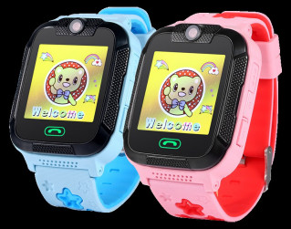 SMART BABY WATCH GW2000 3G