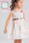 Платье для девочки WIZZY