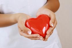 Сердце сильно стучит при беременности