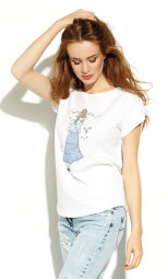ZAPS IRINA блузка 005 размеры евро