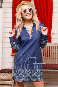 Платье KP-5899