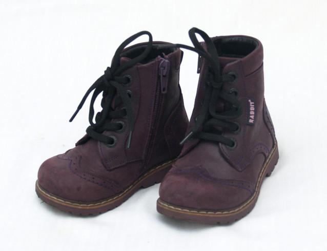 Ботинки Rabbit orthopedic р-р 21 б/у