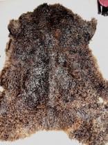 Шкура овечья с длинным ворсом (8-10 см)