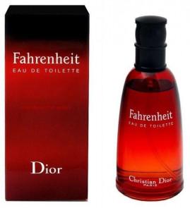 "ХИТ!! Christian Dior ""Fahrenheit"" 100 ml"