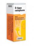 Витамин Д в каплях D-tippa Ratiopharm, 10мл