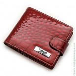 Маленький женский кожаный кошелек Sergio Valentini СВ 8134-0