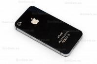мобильный телефон марки iphone-4s на 2 сим карты
