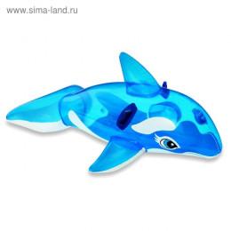 Игрушка для плавания «Кит»