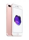 iphone 7 +  128 ГБ розовое золото