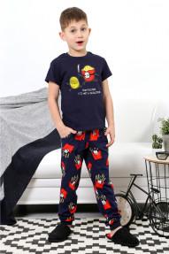 Костюм для мальчика Фри-1