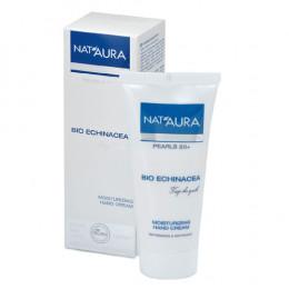 Увлажняющий крем для рук NAT'AURA 20+ Биофреш 50 ml