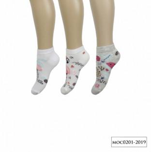 Носки m0c0201-2019 UCS АССОРТИ упаковка 12 шт
