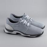 Мужские кроссовки (мягкий текстиль/экомех - на выбор)