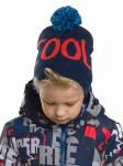 BKQW3133/1 шапка для мальчиков