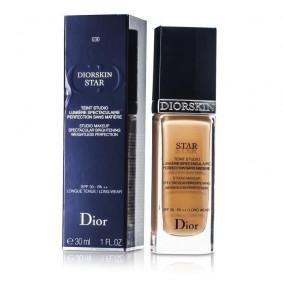 Тонал. крем Dior Diorskin STAR 030 с эф. студийного макияжа